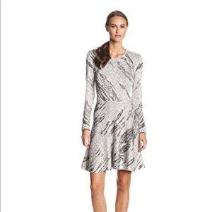 NWT BCBG Max Azria Jillian Sweater Dress Sz Small